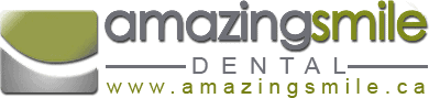 Amazing Smile Dental Langley logo